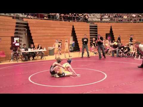 Jack Parr Junior Terps 80lbs vs Ryan Steffen Iowa Lil Hawks AAU