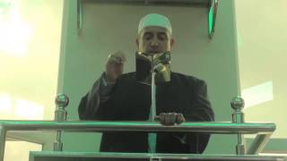 Fillimi i vitit shkollor - Hoxhë Fatmir Zaimi - Hutbe