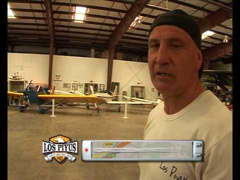Programa 2 de 3 - Bloque 2 - USA Trip 2008 de Los Piyus