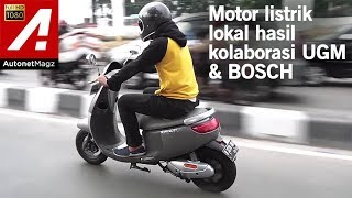 Download Video Viar Q1 Review & Test Ride by AutonetMagz MP3 3GP MP4