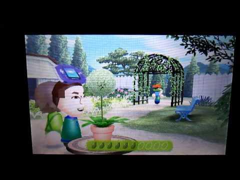 StreetPass Princeton LP Flower Town Season 2 Episode 8 A Shy Young Man