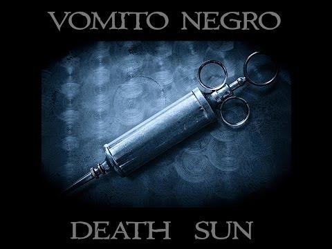 Vomito Negro-