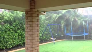 Rockhampton Australia  city photos gallery : Cyclone Marcia, Rockhampton, Queensland, Australia 2015
