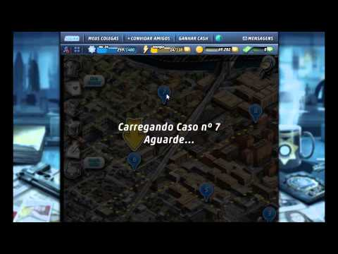 Assassinos criminal case ate caso do 2 ao 8