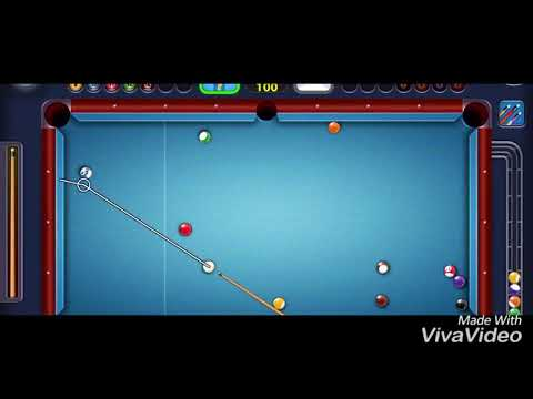 8 BALL POOL GAMEPLAY FOR BEGINNERS 50-50 MATCH