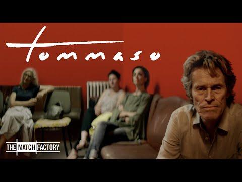 Still of Tommaso (Virtual Cinema)
