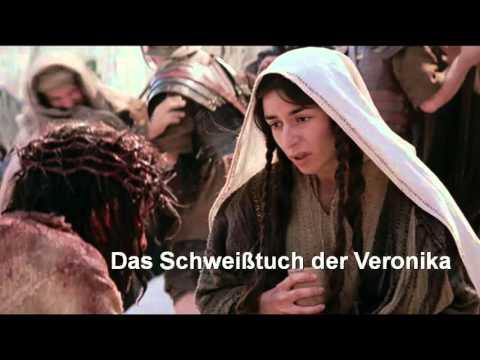 Die Passion Christi - das Leiden Jesu am Karfreitag