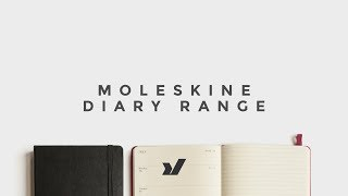 Nonton The Moleskine 2019 Diary Range Film Subtitle Indonesia Streaming Movie Download