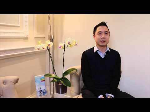 Jonathan Li - LASIK Laser Eye Surgery