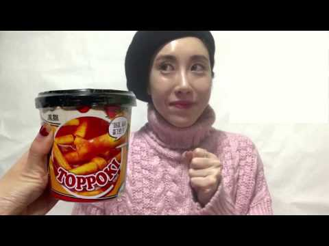 [精爆价] HAN-Q Toppoki调味料 (140g*3)