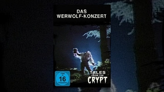Das Werwolf-Konzert