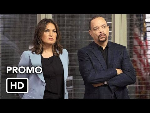 Law & Order: Special Victims Unit 18.02 (Preview)