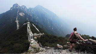 21 amazing days in China ...