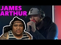 James Arthur - Hurts by Emeli Sande [MUSIC REACTION]
