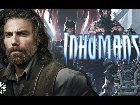 Marvel's Inhumans Season 3 Official Trailer 1 2019