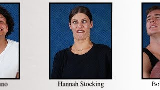 Video High School Picture Day | Hannah Stocking MP3, 3GP, MP4, WEBM, AVI, FLV Januari 2019