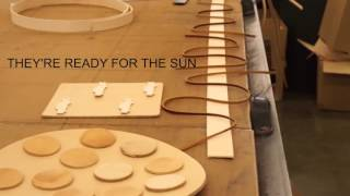 How To Sun Tan Leather