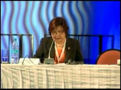 GFMD 2012 - Report on CS Breakout Session 1