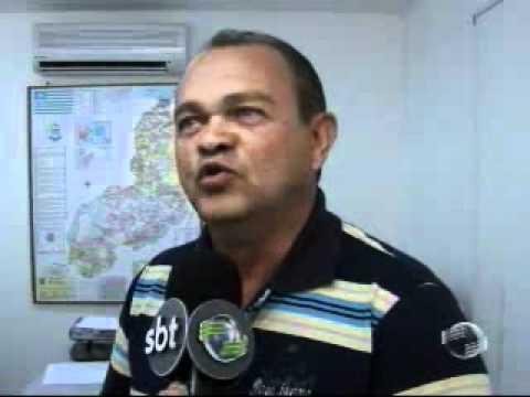 Prefeito de Coronel José Dias fala sobre as acusações de Heráclito Fortes