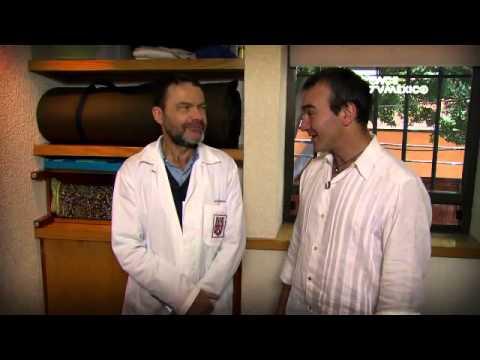 Del mundo al plato - Episodio 9, China (30/10/2012)