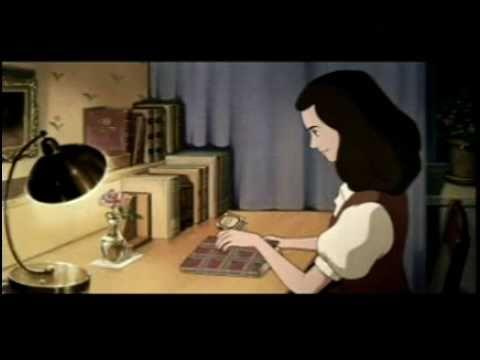 Il diario di Anna Frank (trailer)