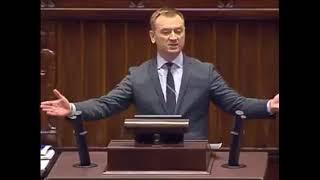 Brawo, Panie Sławomirze! Szczecin ma wspaniałych posłów. Tak trzymać!