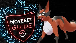 How to use THIEVUL! Thievul Moveset Guide! Pokemon Sword and Shield! ⚔️🛡️ by PokeaimMD