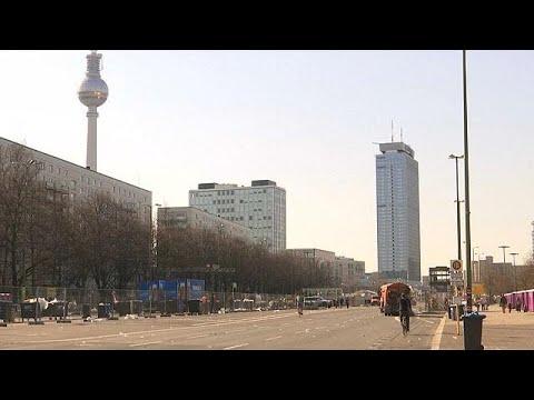 Berliner Halbmarathon: 6 mutmaßliche Islamisten wieder  ...