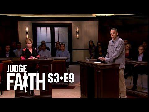 Judge Faith - Neon Bus (Season 3: Full Episode #9)