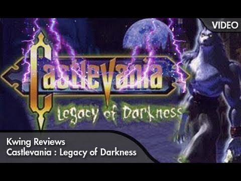 preview-Castlevania: Legacy Of Darkness Review