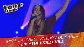 Video The Voice Chile   Carla Costa - Mamma knows best MP3, 3GP, MP4, WEBM, AVI, FLV Juli 2018