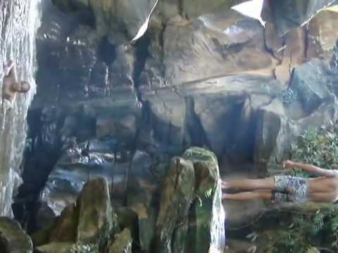 Cachoeira do Caxambú - Antônio Dias -MG
