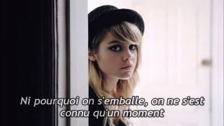 Coeur De Pirate - Place de la République (Lyrics)