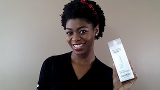 Hey! in this video, I share my review for Giovanni's Direct Leave In Weightless Moisture Conditioner! I hope this helps! Facebook:...