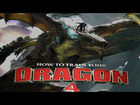 HOW TO TRAIN YOUR DRAGON  5 : The Baby Of Dragon  Trailer 2019 | FanMade Trailer