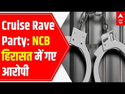 Aryan Khan sent to 1-day NCB custody
