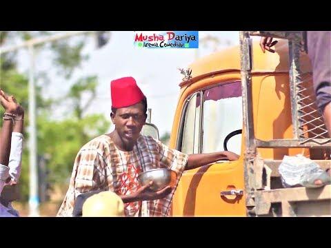 Musha Dariya Kalli Aliartwork Yana Bara - Arewa Comedians