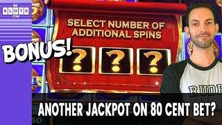 Video 😱 JACKPOT On 50-Cent Bet Again? 💰 Bonus @ Mighty Cash ✪ BCSlots MP3, 3GP, MP4, WEBM, AVI, FLV Juni 2019