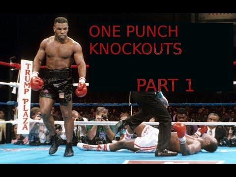 Heaviest ONE PUNCH KNOCKOUTS - EXTREM Part #1 (18+)