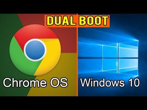 Get Chrome OS Now - PCWorld