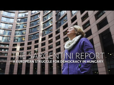 The Sargentini Report: A European struggle for democracy in Hungary