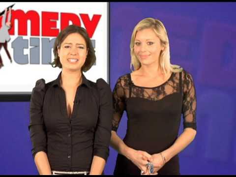 Comedy Time - Comedy Brew: Season 2 Episode 16