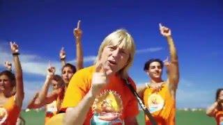 Gatteo A Mare Italy  city photo : GATTO AMICO video ufficiale canta Moreno il Biondo