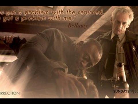 "Resurrection After Show Season 2 Episode 8 ""Forsaken"" | AfterBuzz TV"