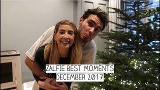 Video Zalfie Best Moments | DECEMBER 2017 MP3, 3GP, MP4, WEBM, AVI, FLV Oktober 2018