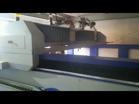 3D WaterJet ECKERT Opal WaterJet COMBO 3D/HD 2014