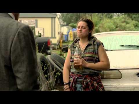 AmyBrassette on True Detective - Season 1, Ep 2