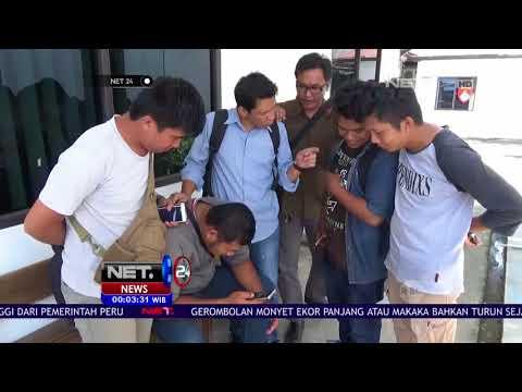 Viral Video Penganiayaan Balita di Berau NET24