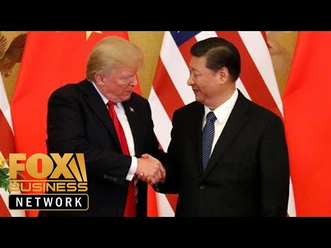 The US needs China: Art Laffer