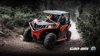 7. 2018 Maverick Trail - Can-Am